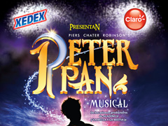 Peter Pan el Musical